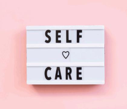 Uma reflexão sobre o autocuidado