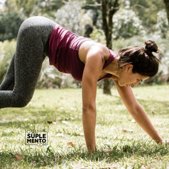 Crawling, o rolar, rastejar e engatinhar como modalidade de treino