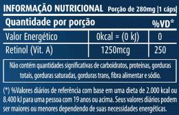 vitamina a