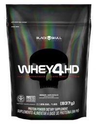 Whey 4HD Refil Chocolate